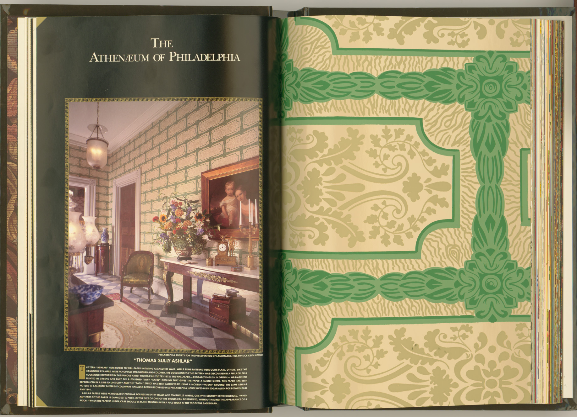 Imperial Home Decor Group Wallpaper Authentic Products Winkler Moss